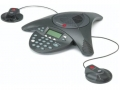 Polycom SoundStation2EX телефонный аппарат для аудиоконференции [2200-16200-122]