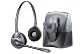 DECT гарнитура SupraPlus Wireless Binaural (CS361N) производства Plantronics