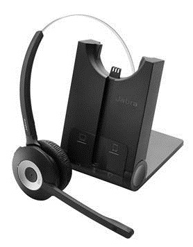 935-15-503-201 / Беспроводная гарнитура Jabra PRO 935 Dual Connectivity for Microsoft Lync