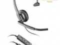/PL-C210M/ Мультимедийная гарнитура для компьютера Blackwire 210 (Plantronics)
