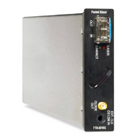 Модули анализатор EXFO 10 Gigabit Ethernet  FTB-8510G Packet Blazer