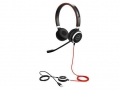 Гарнитура для компьютера JABRA EVOLVE™ 40 MS STEREO art.6399-823-109