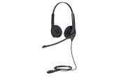 Гарнитура Jabra BIZ 1500 Duo QD (art. 1519-0154)