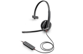 Мультимедийная гарнитура для компьютера Plantronics Blackwire 310 арт. PL-C310